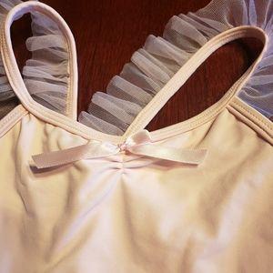 Kids ballet leotards only worn once